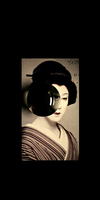The collection of madama butterfly